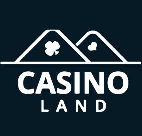 Casino Land logo