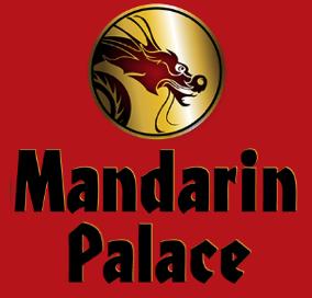 Mandarin Palace Logo